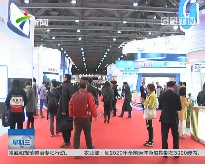 广州:国际物流创新展览会