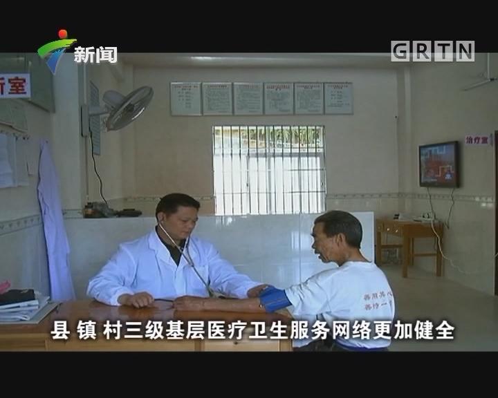 [2017-12-16]人大代表:省人大常委会开展专题询问 监督推动基层医疗卫生工作
