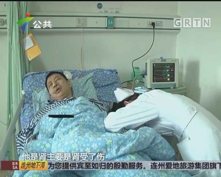 佛山:酒后斗殴致一死四伤 三名嫌疑人落网