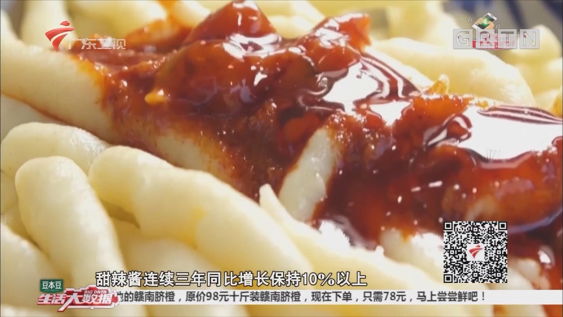 上海地区的人最爱吃辣