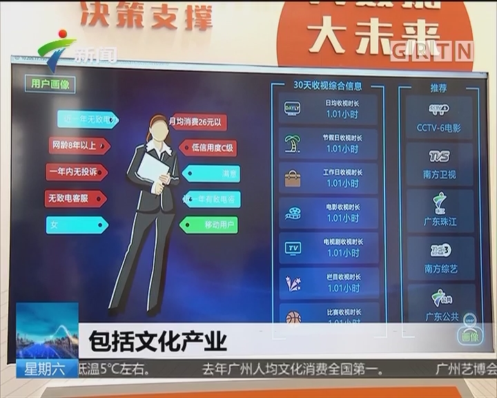 广东:信息产业开启消费升级和产业转型