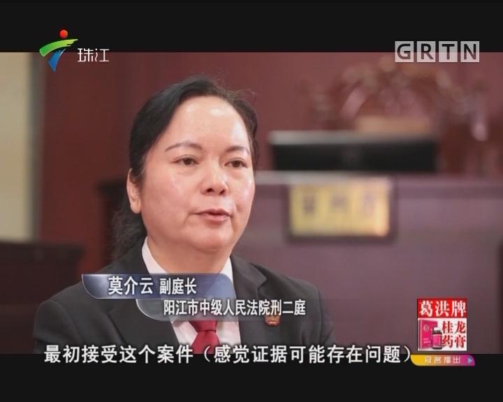 [2017-12-28]法案追踪:《好法官好故事》系列节目之女法官的侠骨柔情