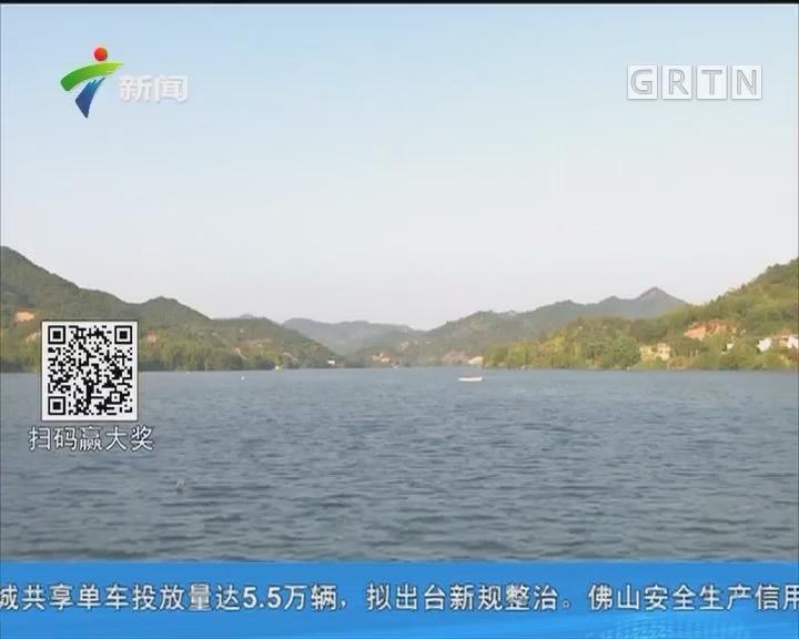 """广东:共解""""上宽下严""""护水困局"""