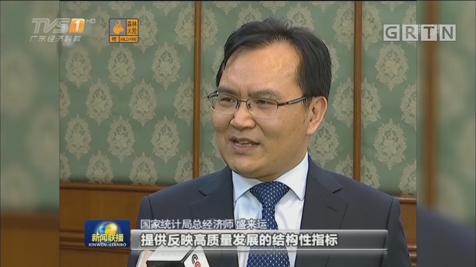 新思想引领中国经济发展新时代