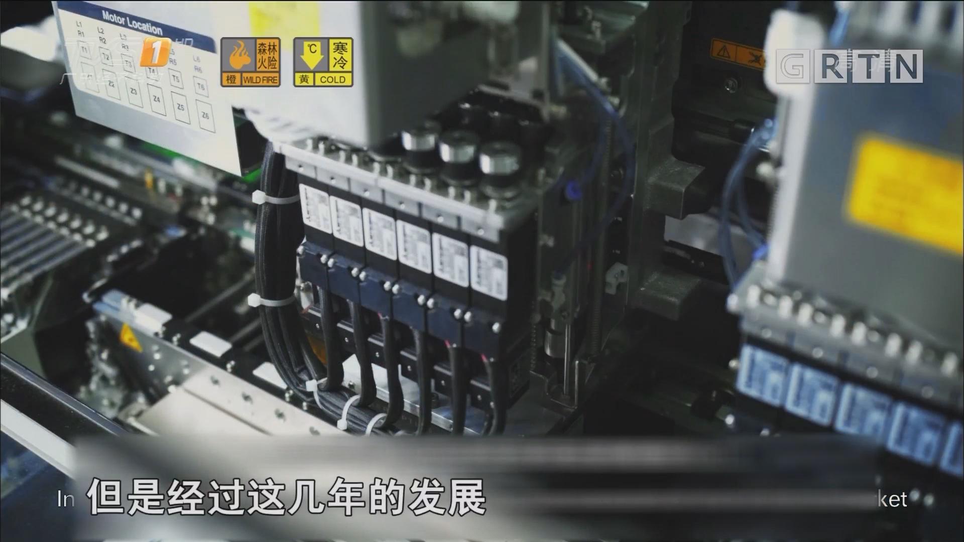 """半导体材料的""""龙头"""" 中国自有高新技术的""""奇迹"""""""