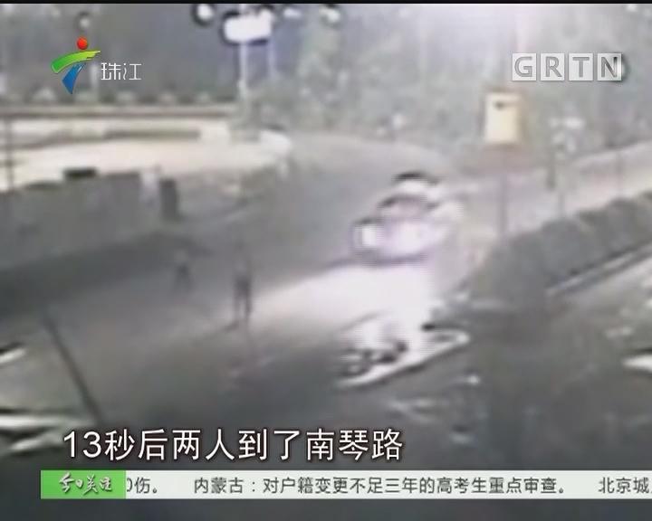 珠海:车灯杀人!滥用远光灯竟夺命