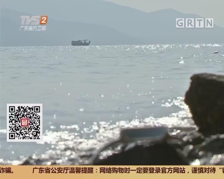 """崛起中的广东滨海旅游:江门""""海丝文化""""焕发新机"""