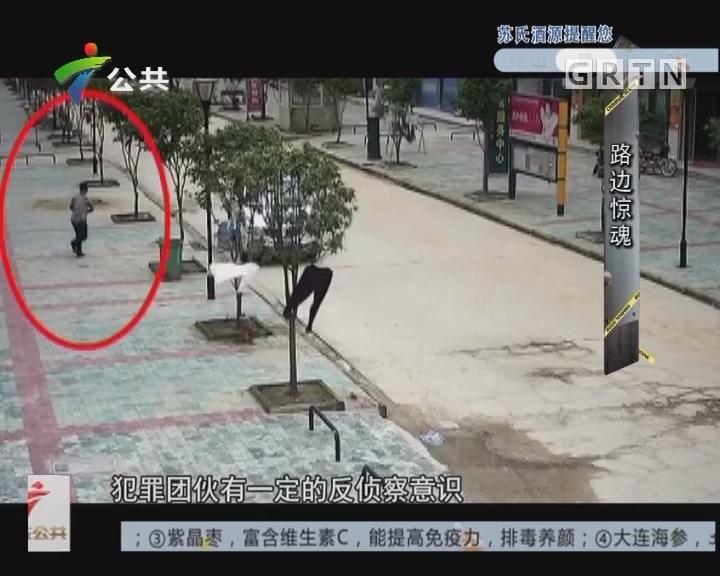 [2017-12-07]天眼追击:路边惊魂