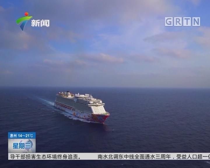 崛起中的广东滨海旅游:广州南沙 生态游吸引八方客 海鲜生猛白鹭翻飞