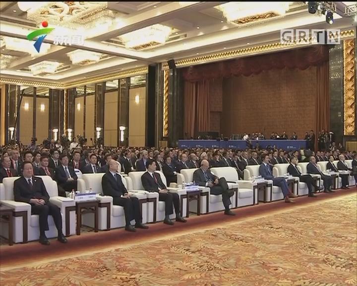 2017年《财富》全球论坛今天在广州开幕