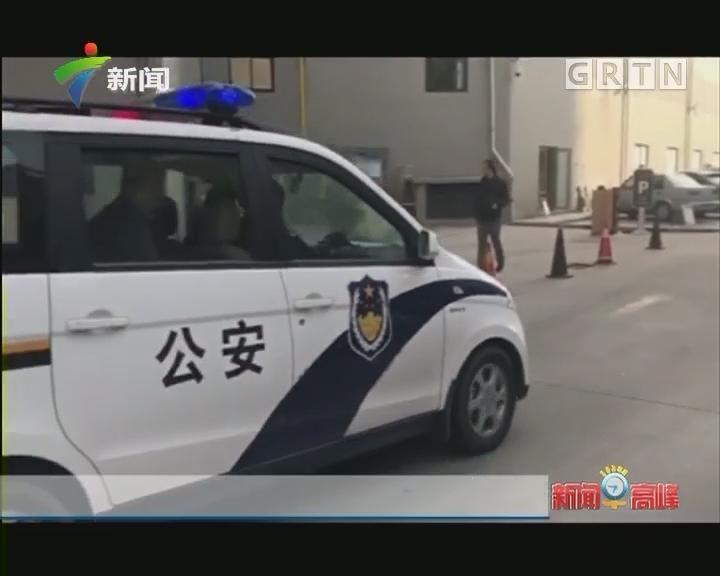 陕西西安:女子11层坠下 保安欲施救被砸中身亡