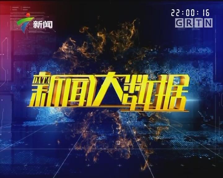 [2018-01-08]新闻大数据:粤北下今年第一场雪 京珠北部分路段封闭