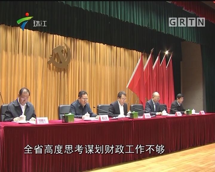 省委巡视组向省民政厅等4单位党组党委反馈问题
