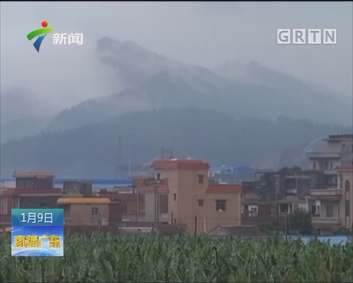 佛山:寒潮到来 水产养殖户做好措施应对