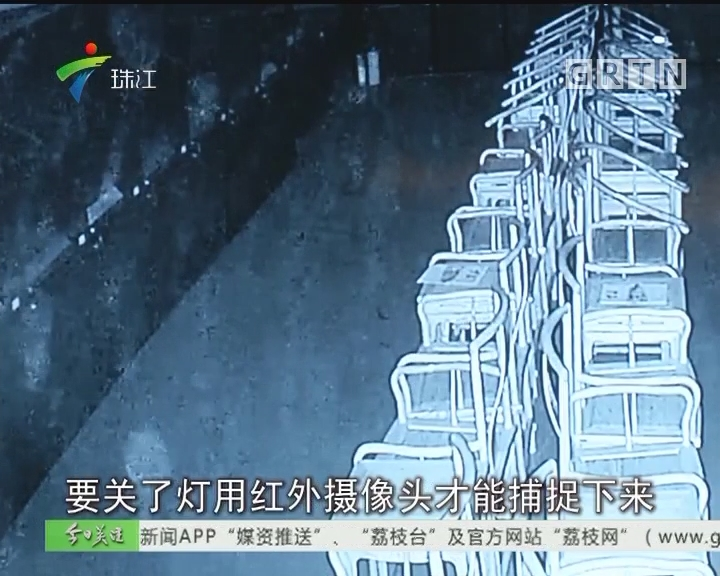奇!深圳博物馆摄像头接连拍下不明漂浮物