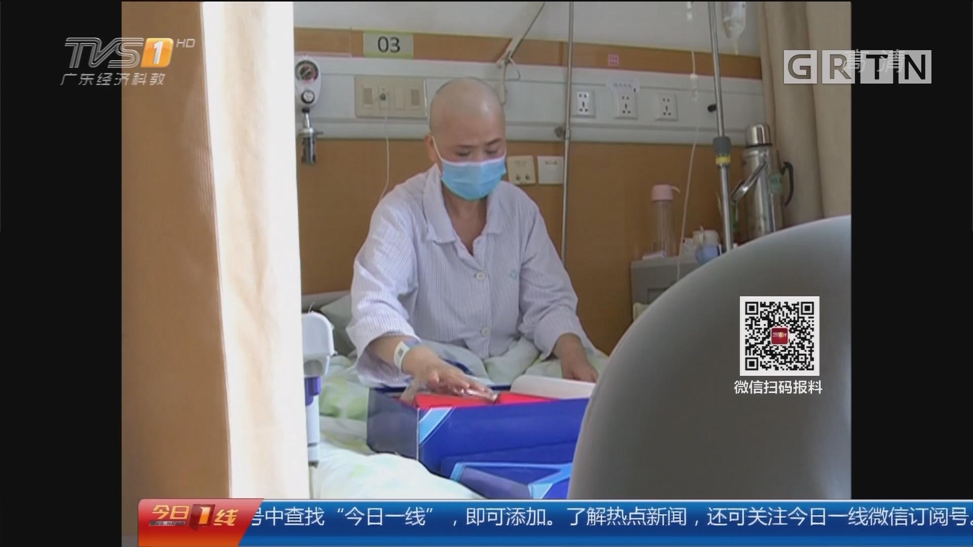深圳:献血16年引发白血病? 无稽之谈!