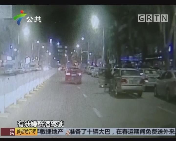 深圳:热心帮人倒车 却把自己倒进牢房