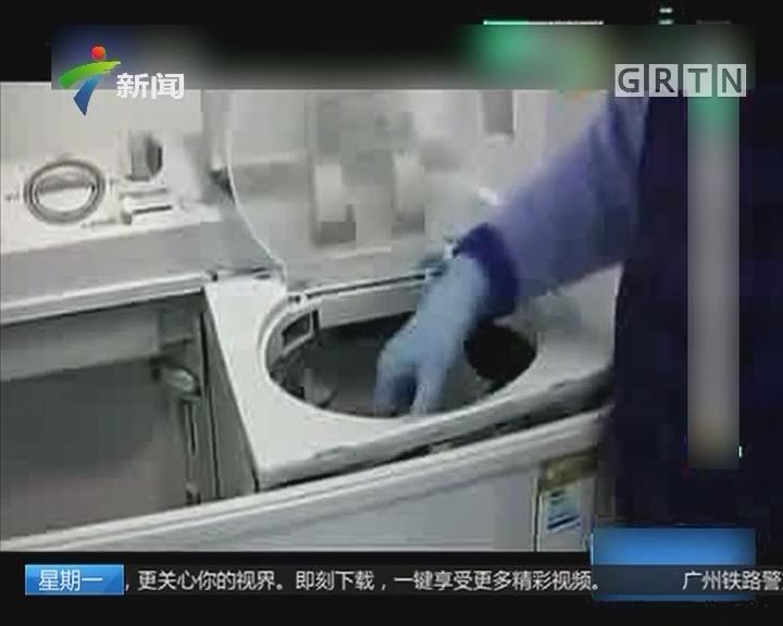 居家安全:洗衣机洗羽绒服会爆炸?