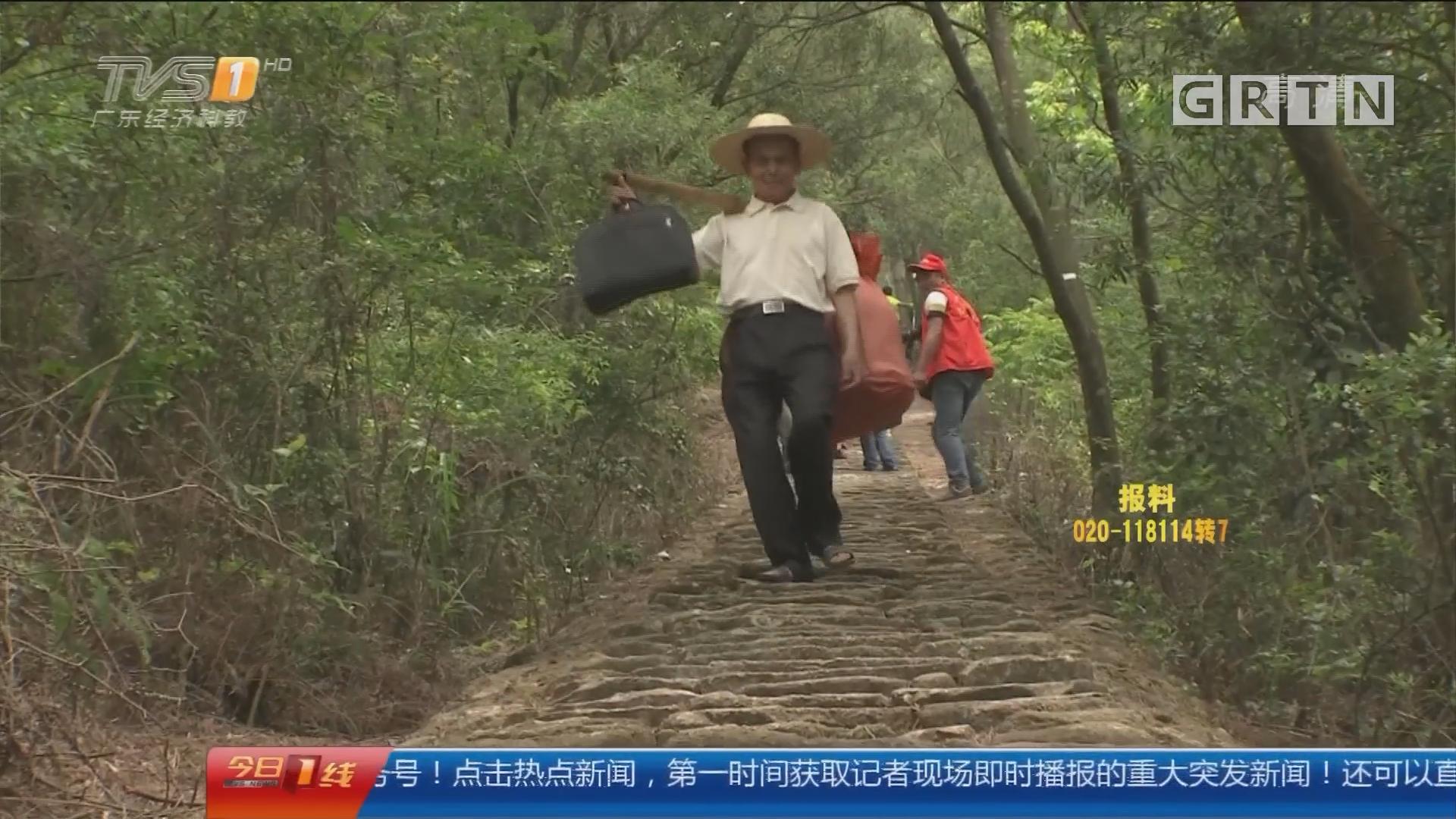 聚焦2018年广东两会 潮州饶平:养鹅大户成领头羊 助力脱贫