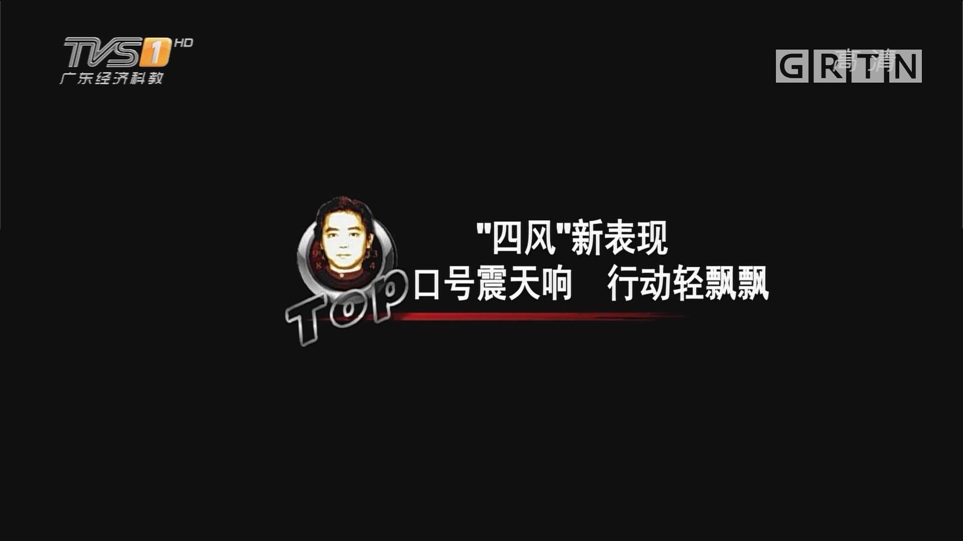"""[HD][2018-01-01]马后炮:""""四风""""新表现 口号震天响 行动轻飘飘"""