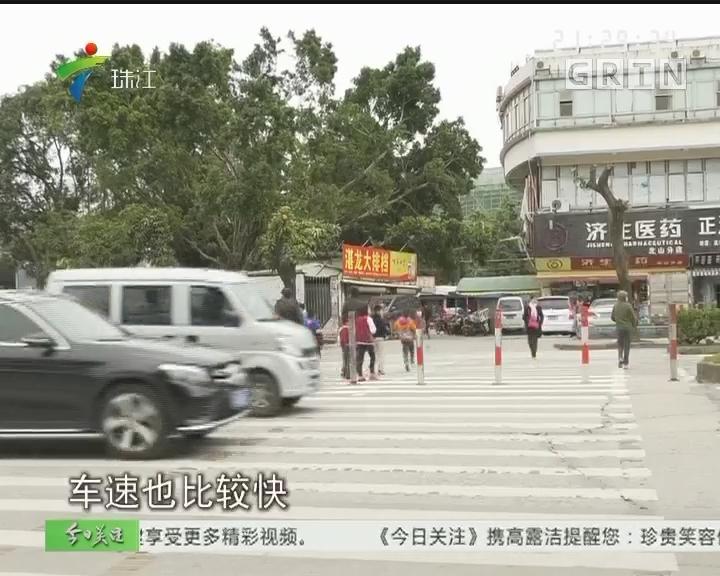 珠海:男童放学路上被撞身亡 肇事司机被拘