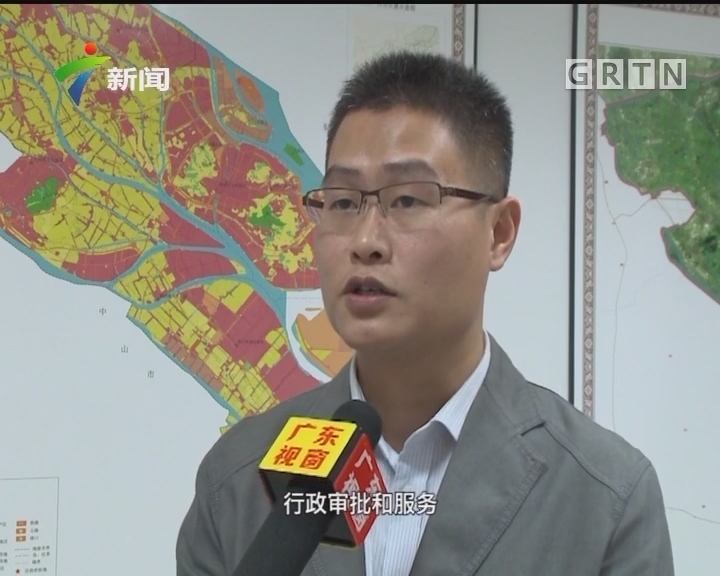 """广州:南沙区实现企业投资类项目""""一颗公章管审批"""""""