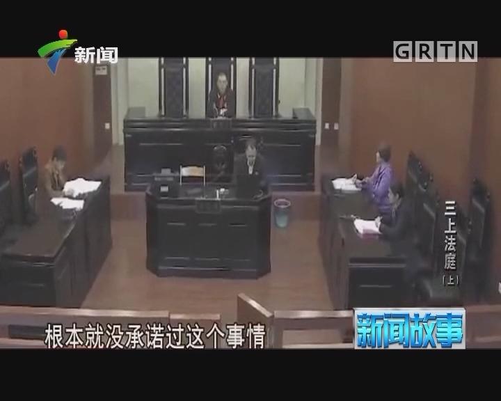 [2018-01-16]新闻故事:三上法庭(上)