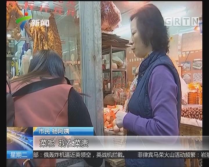 """中国人去年为""""吃""""花了3.9万亿!"""
