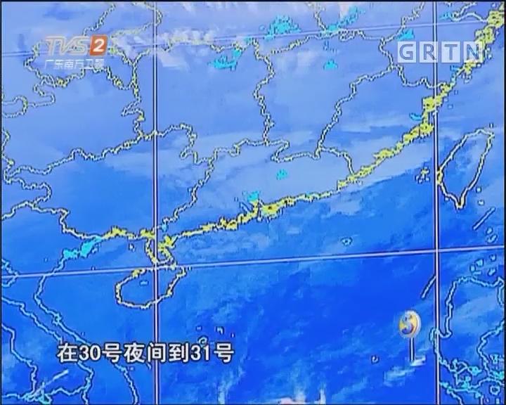 寒冷升级 广州会下雪吗
