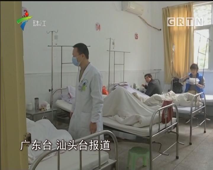 钟南山:要重点防控人感染H7N9禽流感