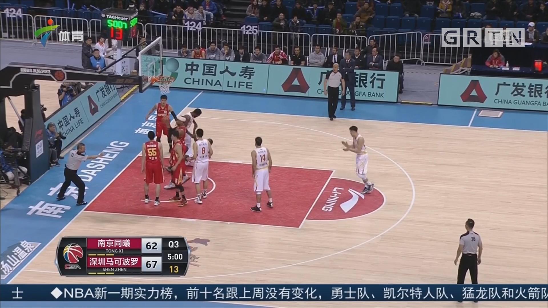 刘泉——特约篮球评述员