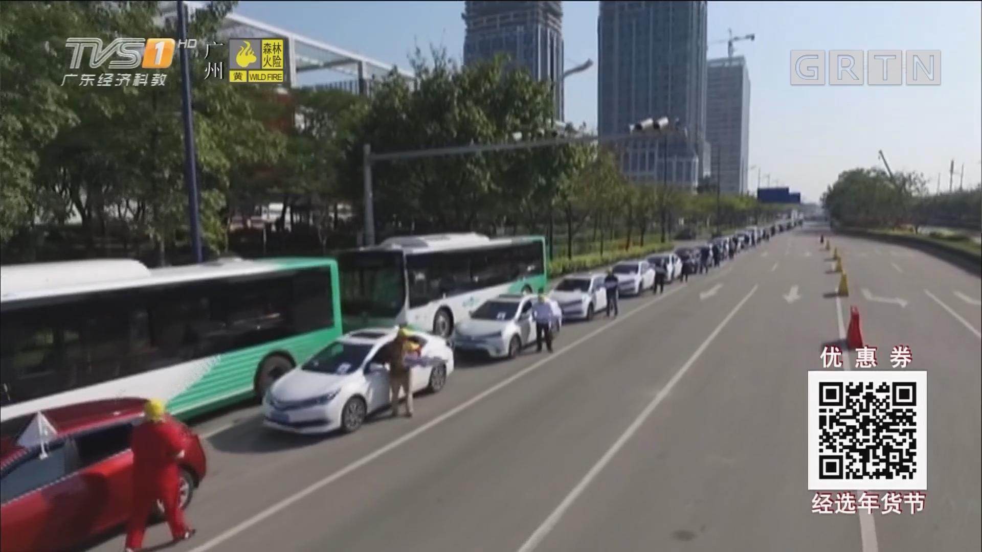 运力大比拼:1台公交车等于50台小汽车