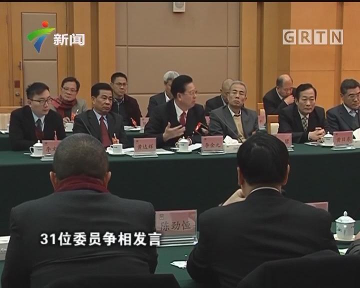 [2018-01-28]政协委员:一份厚实的履职答卷(下)