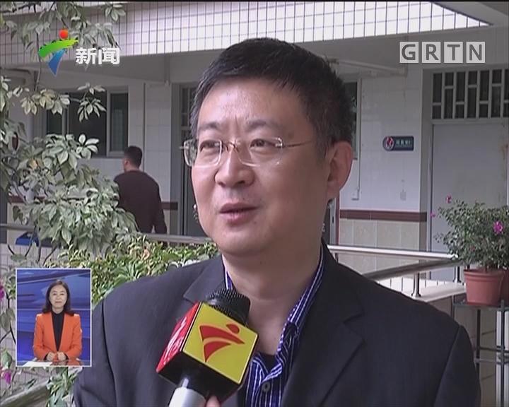 广州将设立北影华南地区考点