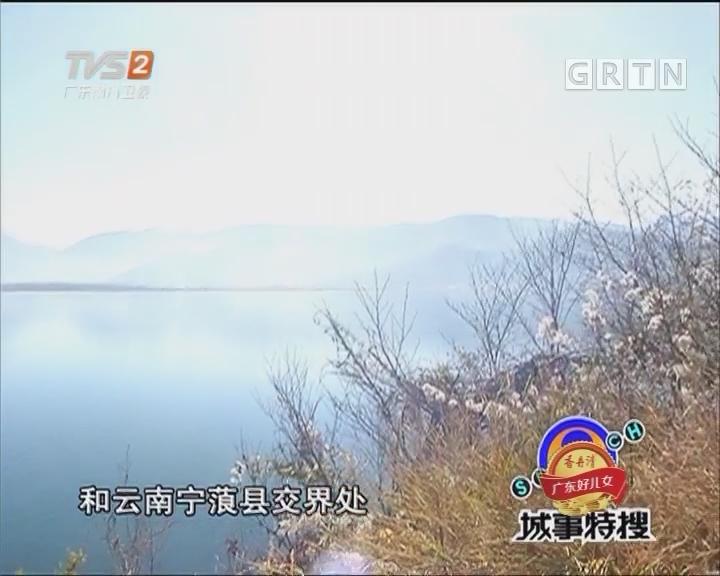 游沪沽湖感受摩梭风情