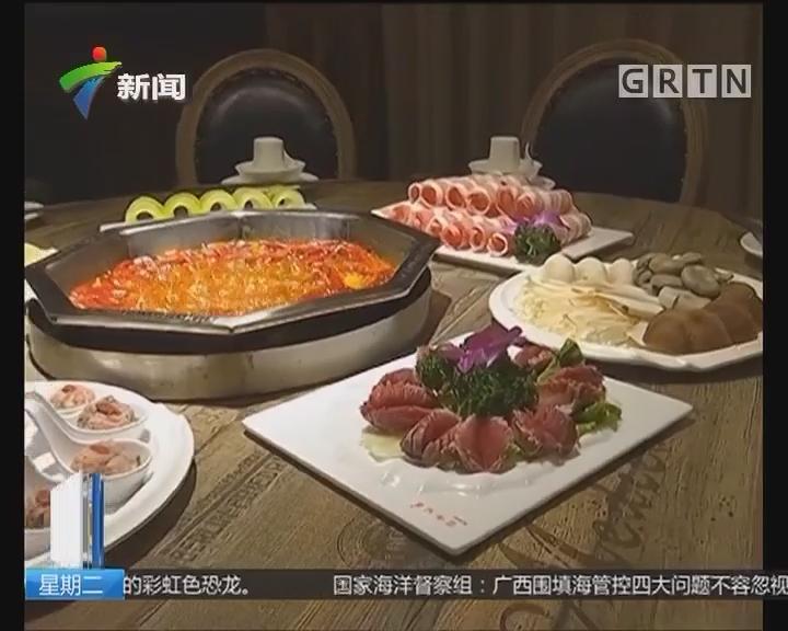 """吃货大数据:中国人去年为""""吃""""花了3.9万亿"""