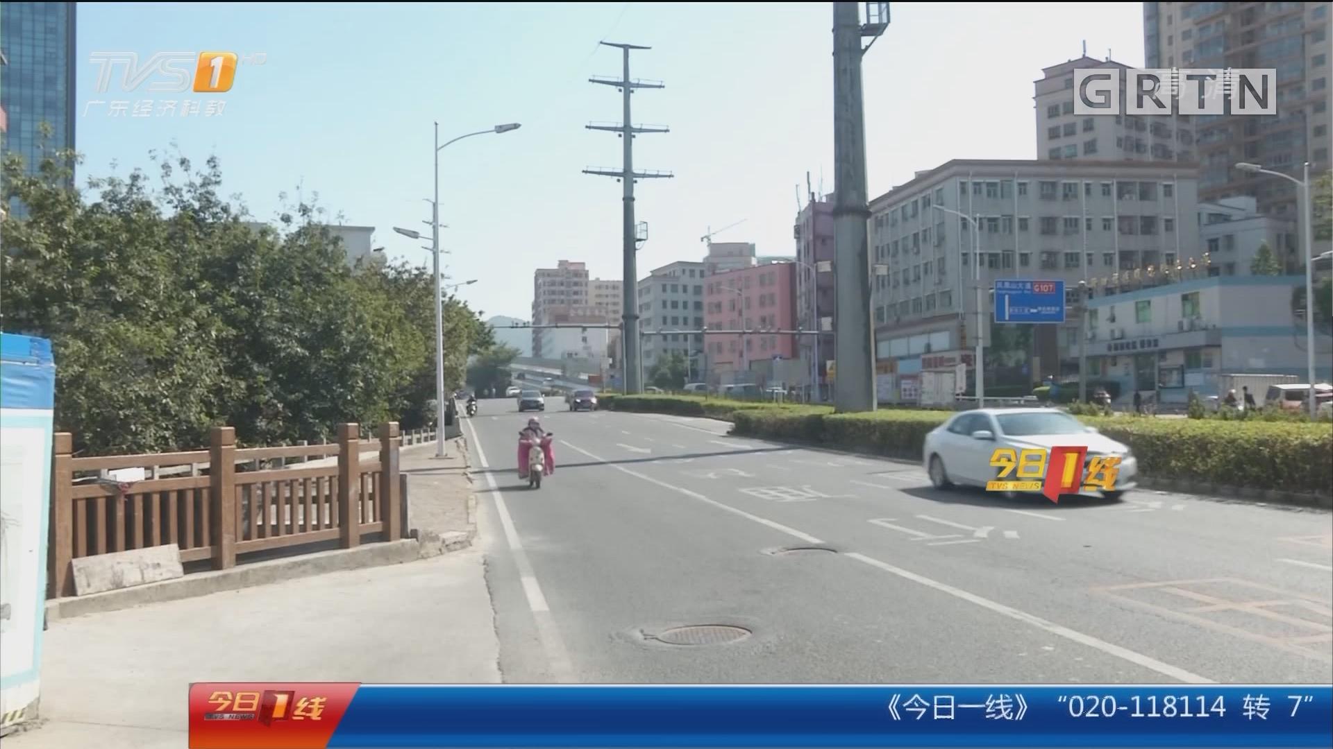 深圳:凌晨遇交警查酒驾 男子弃车跳河