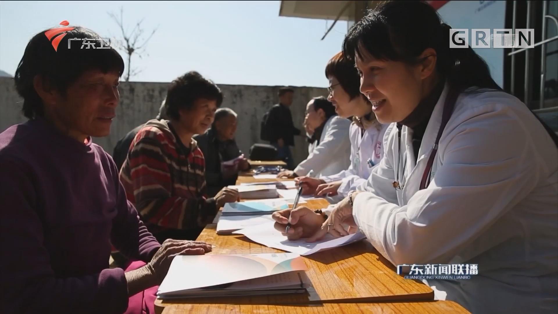 广州梅州携手创新扶贫成效显著