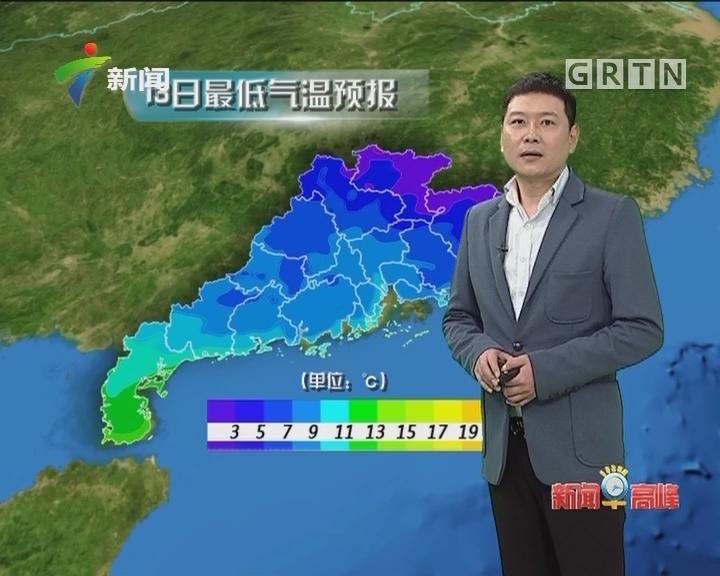 20180112天气预报