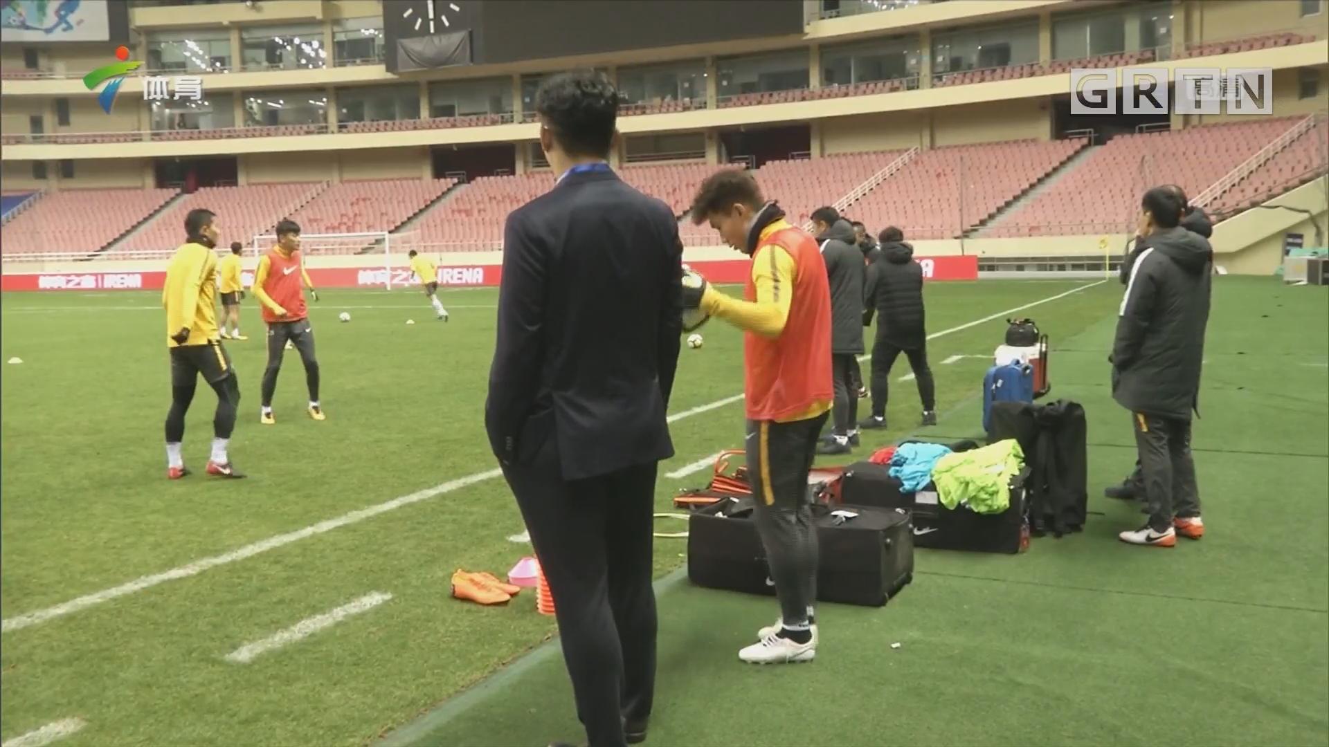 """新""""U23""""政策将率先亮相2018超级杯"""