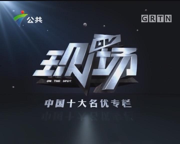 [2018-02-17]DV现场:广州过年花城看花 花车巡游亮相广州