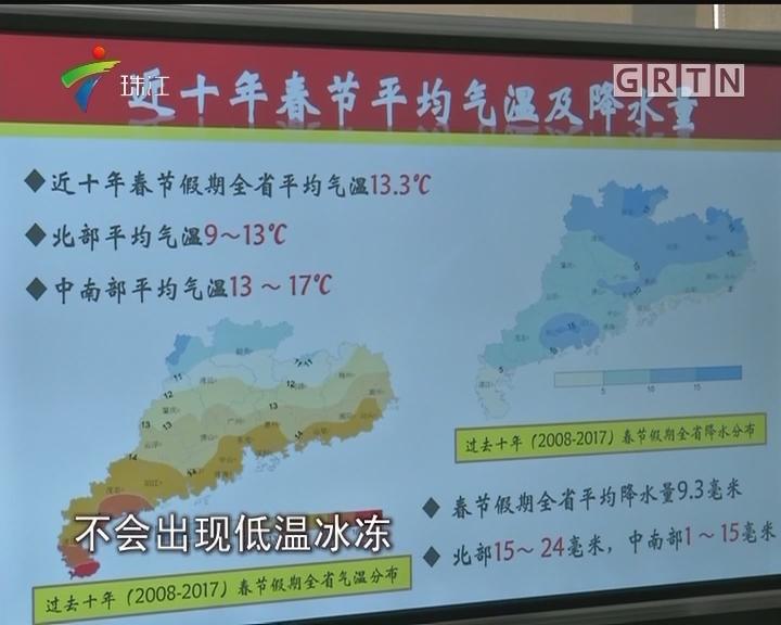 初一初二广州最高26度!过个暖年