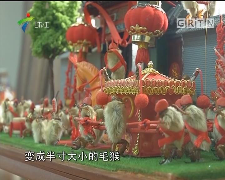 上海:传统民俗乐趣多 浓浓年味贺新春