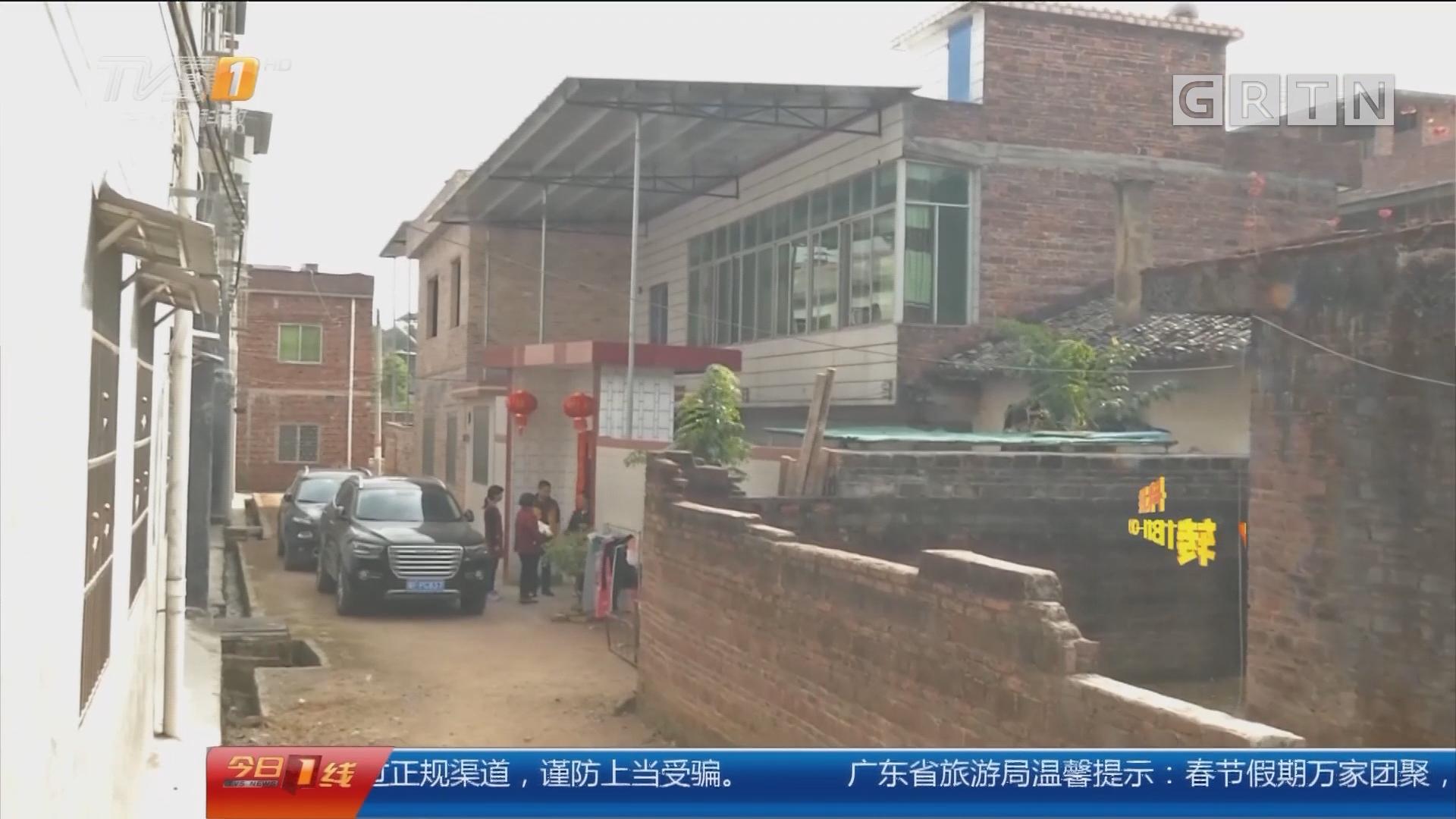 韶关翁源:警方通报故意伤害致死案 造成一死一伤