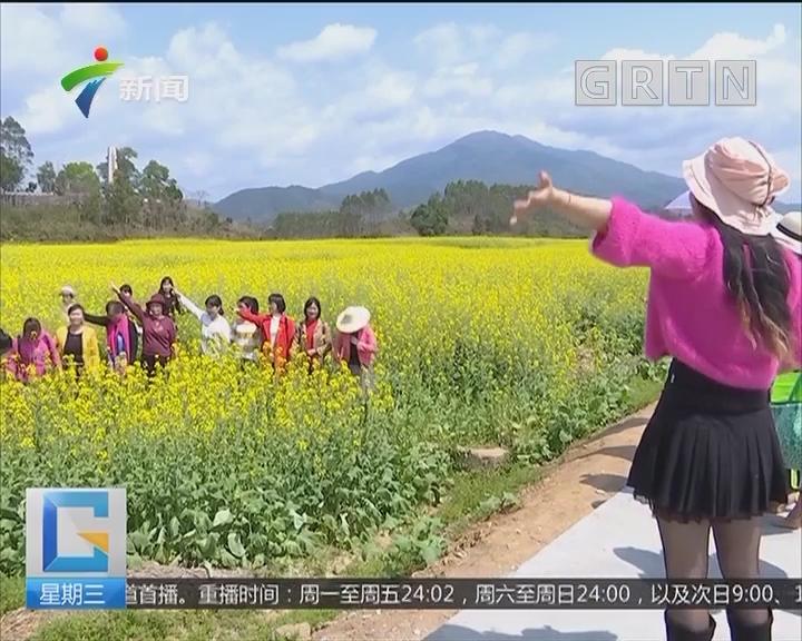 云浮:民俗表演闹元宵 麒麟山歌历史悠久