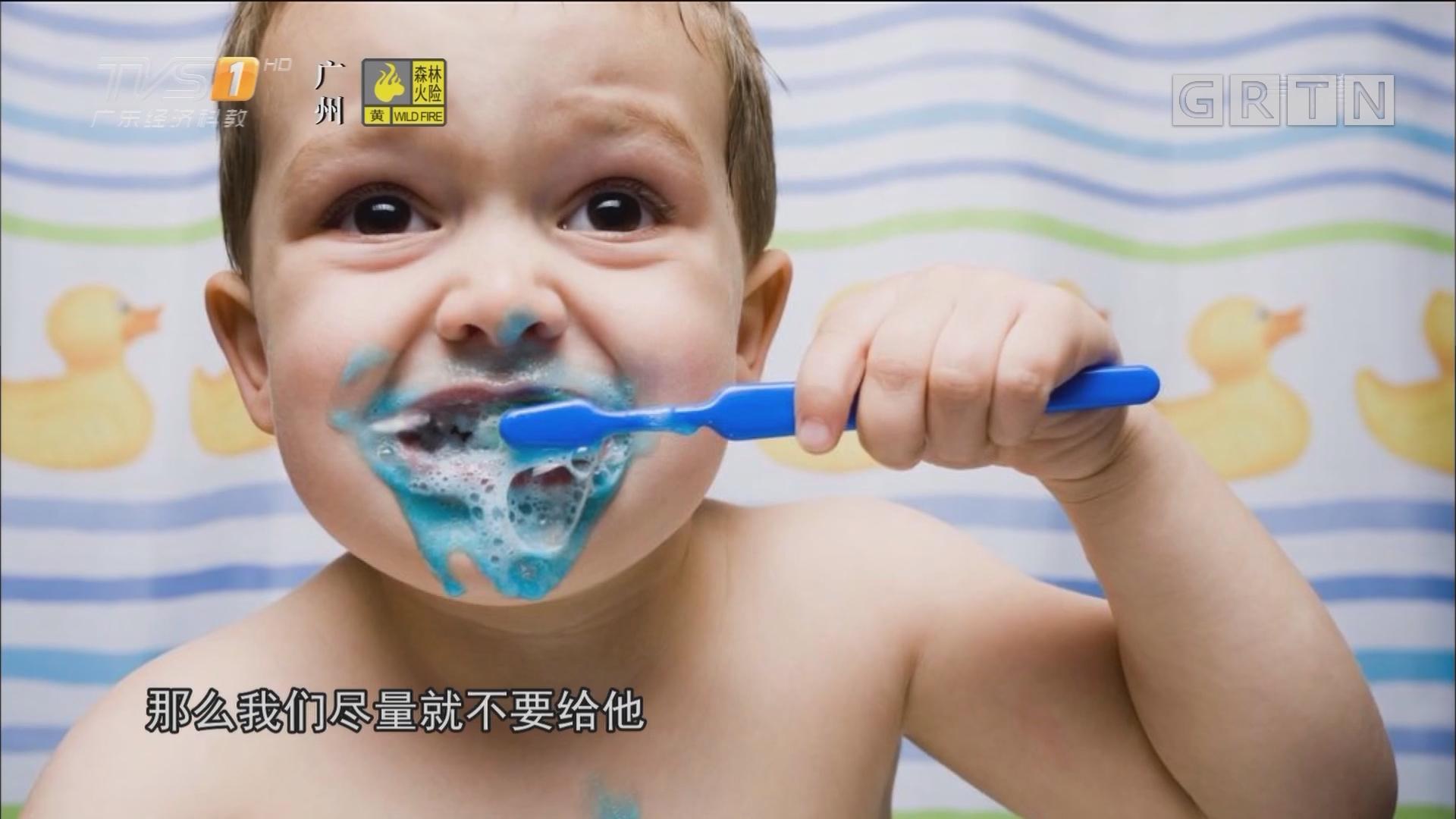 你家的电动牙刷安全吗?