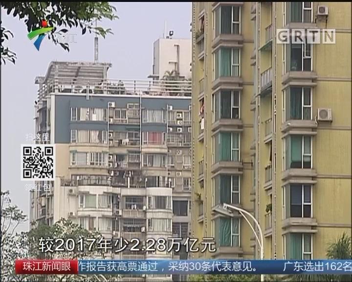 今天起 广州四大行首套房贷利率最低上浮10%
