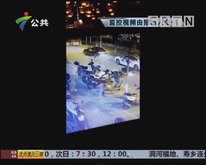 知情者:事故是飙车造成 参与者均是年轻人