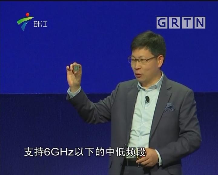 5G技术成世界移动通信大会最大焦点