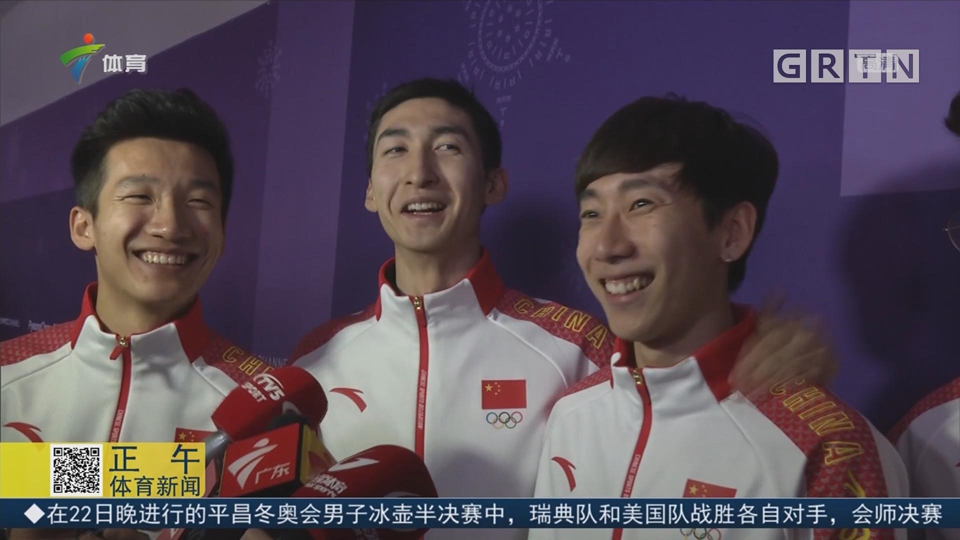 男子5000米接力摘银 短道速滑队剑指北京冬奥会